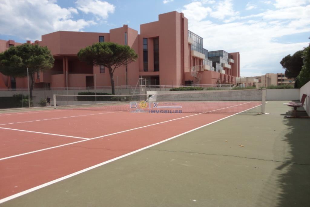 Tennis Cap Corniche HD