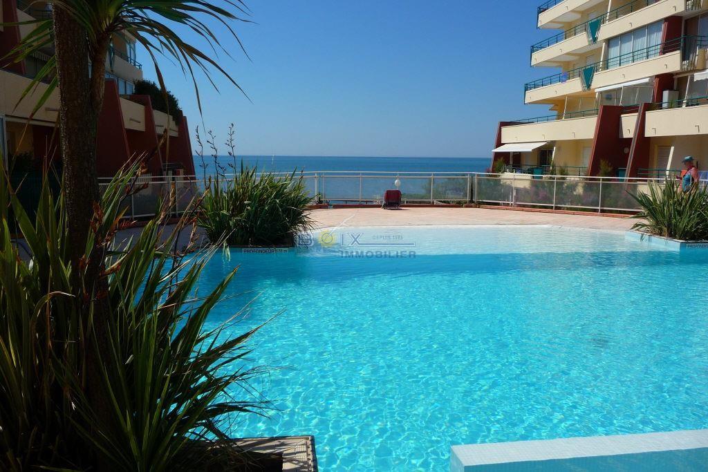 Offres locations vacances 2 pi ces pour 4 personnes - Residence vacances var avec piscine ...